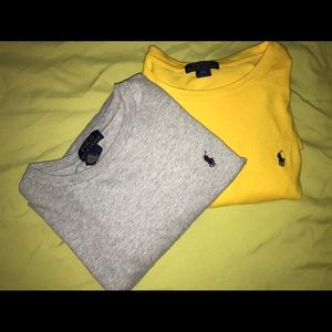 Other - Bundle of Two Boys Polo Shirts
